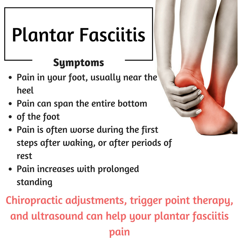9a5b4619c2f If you suffering from plantar fasciitis it can make working out a  challenge. Don t let your foot pain ...